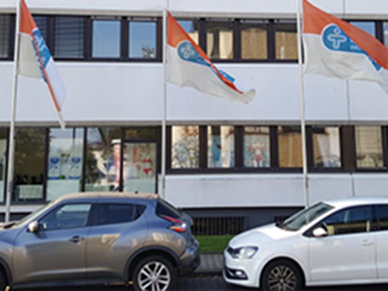 Mediq Deutschland GmbH Frankfurt