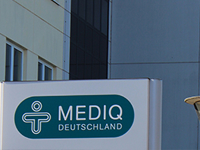 Mediq Deutschland GmbH Merzig