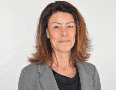 Kristin Östergren
